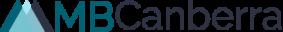 MBCanberra Logo